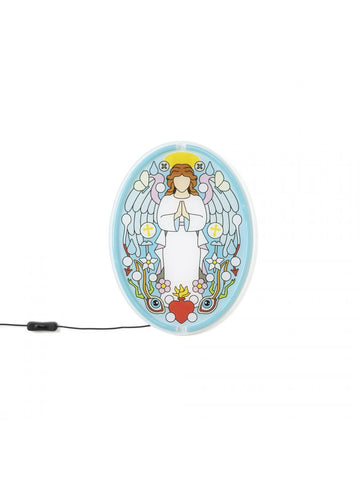 Gospel LED Neon Signs Angel Gabriel