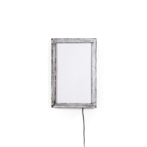 Diesel Small Backlit Frame By Seletti