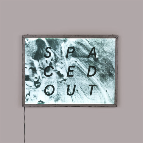 "Frame It Poster ""Spaced Out"""