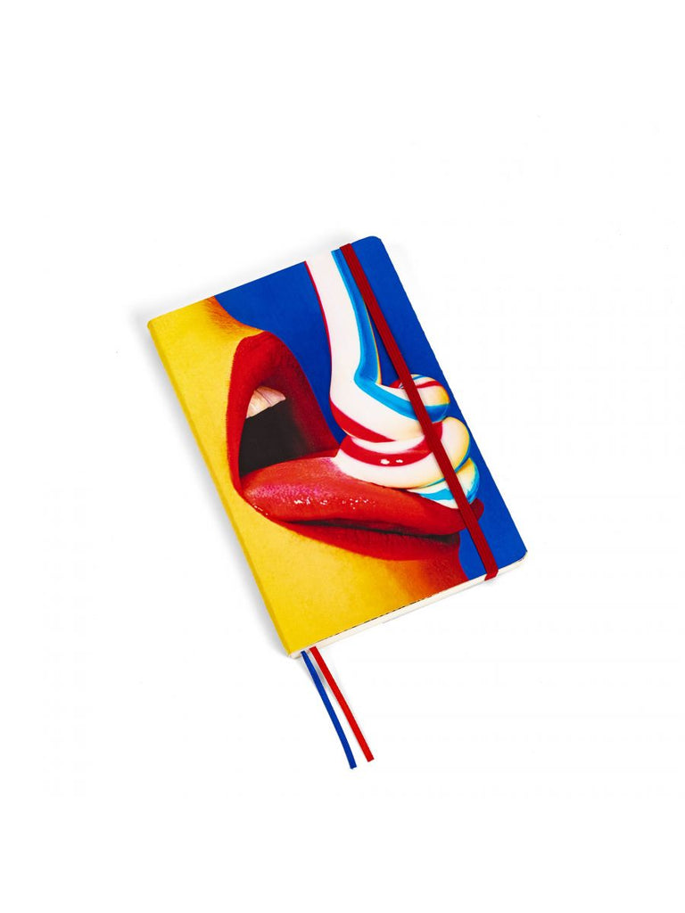Notebook Big Toothpaste