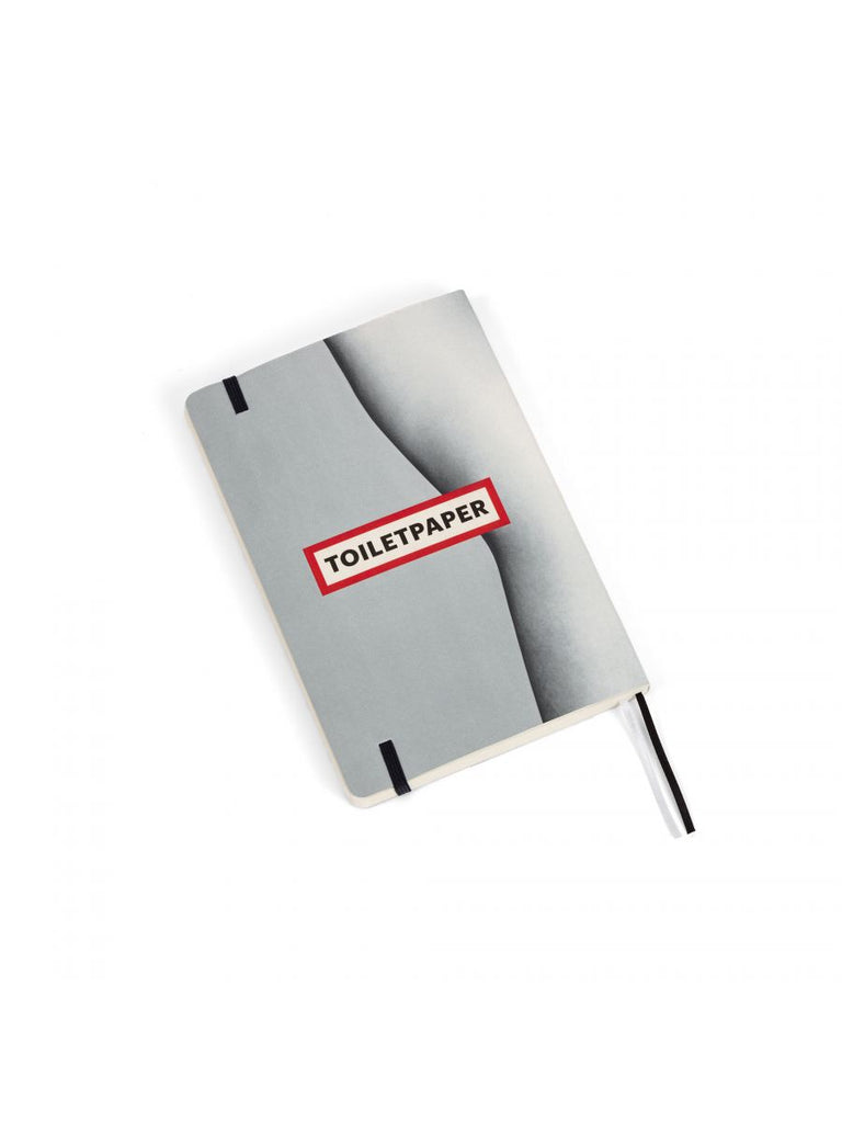 Notebook Big Two of Spades