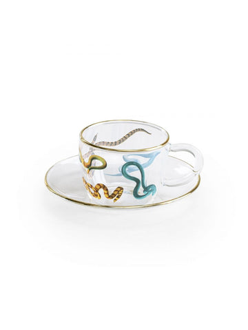 Coffee Cup Snakes