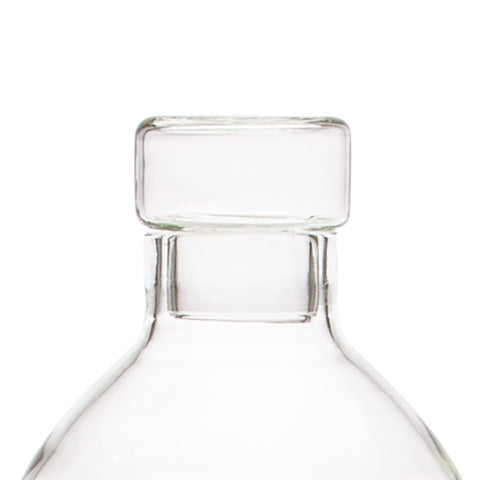Set of 2 caps for Small Bottle design by Seletti