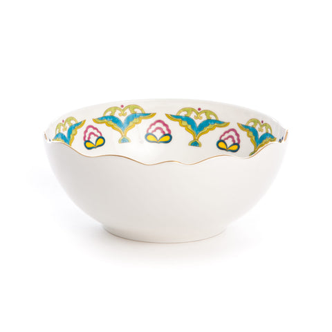 Hybrid Bauci Bowl design by Seletti