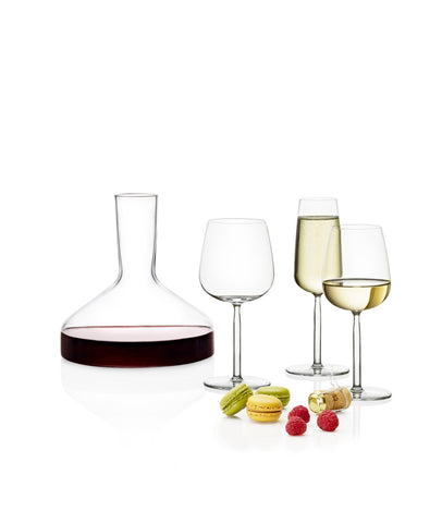 Iittala Decanter design by Antonio Citterio, Toan Nguyen for Iittala