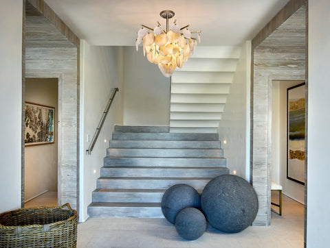 Serenity Pendant by Corbett Lighting
