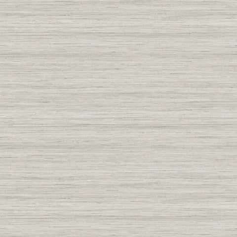 Shantung Silk Wallpaper in Cedar from the More Textures Collection by Seabrook Wallcoverings