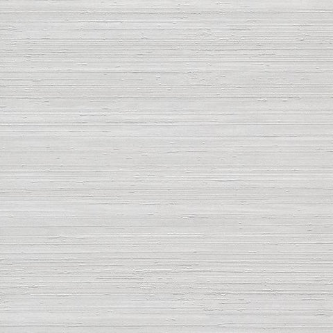 Shantung Wallpaper in White from the Design Digest Collection by York Wallcoverings