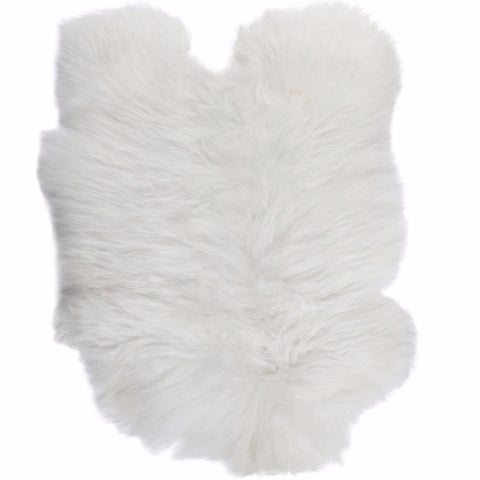 Icelandic Sheepskin in Various Colors design by
