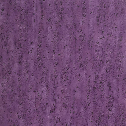 Shirakawa Wallpaper in Amethyst from the Zardozi Collection by Designers Guild