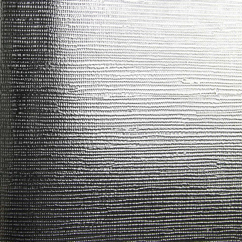 Silver Crosshatch Wallpaper by Julian Scott Designs