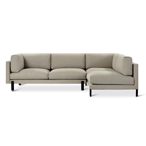 Silverlake Sectional by Gus Modern