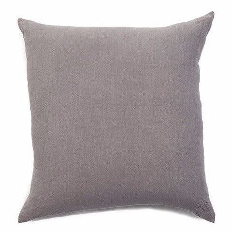 Simple Linen Pillow in Various Colors & Sizes design by Hawkins New York