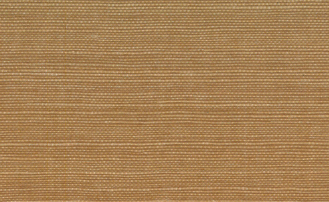 Sample Sisal Grasscloth Wallpaper in Orange design by Seabrook Wallcoverings