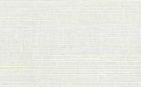 Sample Sisal Wallpaper in Ivory and Silver design by Seabrook Wallcoverings
