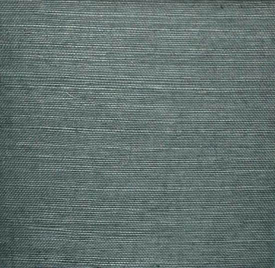 Sample Sisal Wallpaper In Light Denim From The Winds Of Asian Pacific Collection By Burke Decor