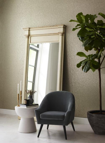 Skin Wallpaper from the Natural Opalescence Collection by Antonina Vella for York Wallcoverings
