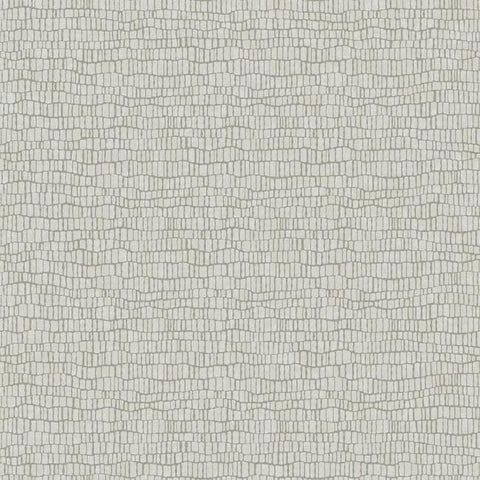 Skin Wallpaper in Light Grey from the Natural Opalescence Collection by Antonina Vella f