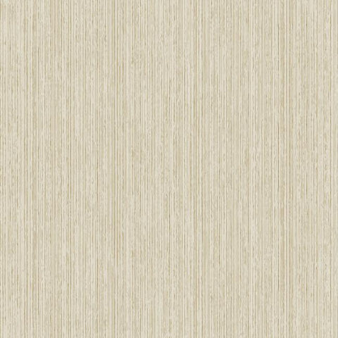Soft Cascade Wallpaper in Beige from the Natural Opalescence Collection by Antonina Vella for York Wallcoverings