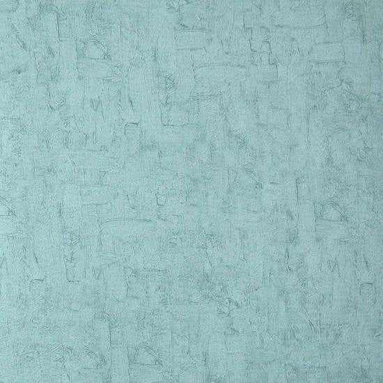 Solid textured wallpaper in light blue from the van gogh collection by burke decor