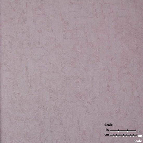 Solid Textured Wallpaper in Pink from the Van Gogh Collection by Burke Decor