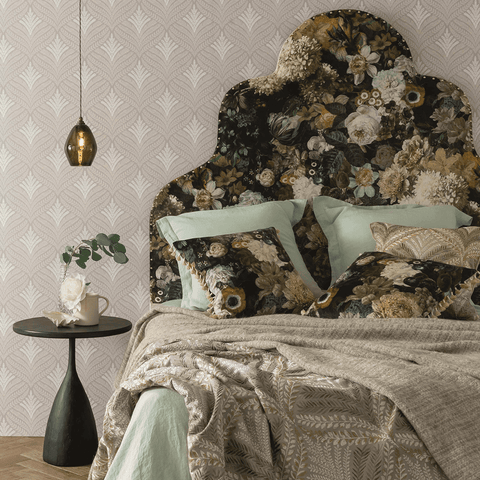Sotherton Wallpaper from the Mansfield Park Collection by Osborne & Little
