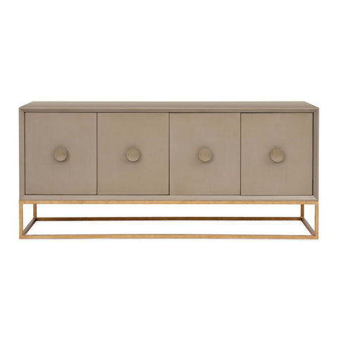 Spencer Entertainment Console in Various Finishes