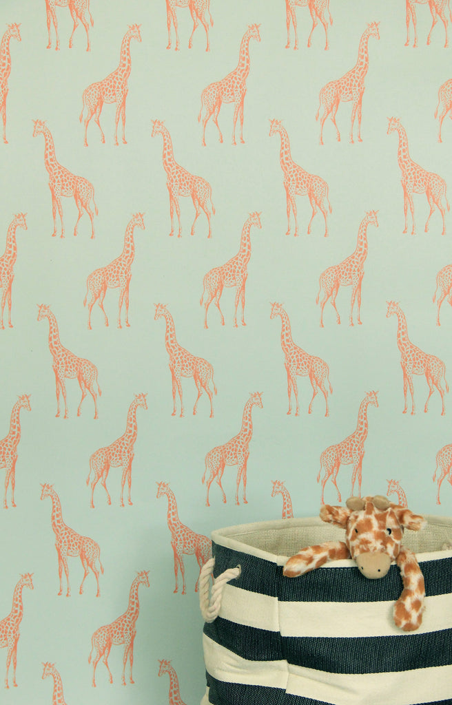 Spot Wallpaper by Abnormals Anonymous