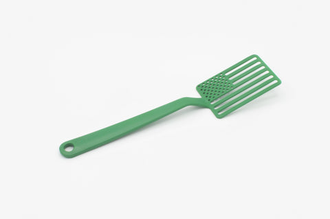 Star Spangled Spatula® in Green design by Areaware