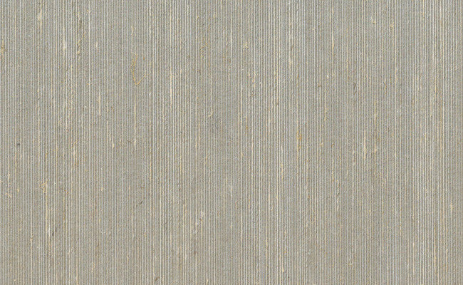 Sample Stringcloth Wallpaper in Taupe design by Seabrook Wallcoverings