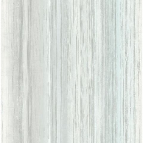 Stripe Wallpaper in Grey from the French Impressionist Collection by Seabrook Wallcoverings