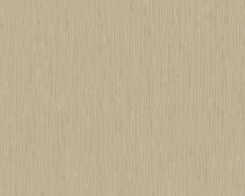 Stripes Wallpaper in Beige design by BD Wall