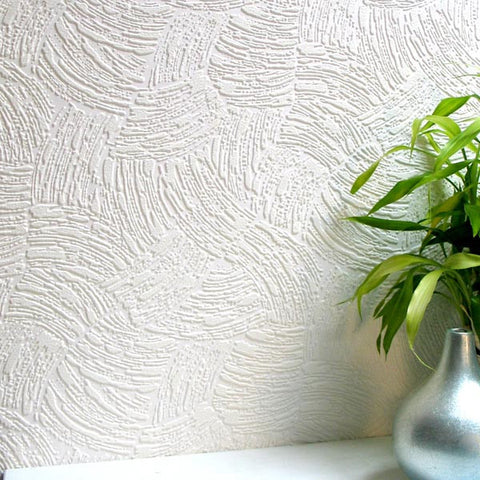 Surf Paintable Textured Wallpaper design by Brewster Home Fashions