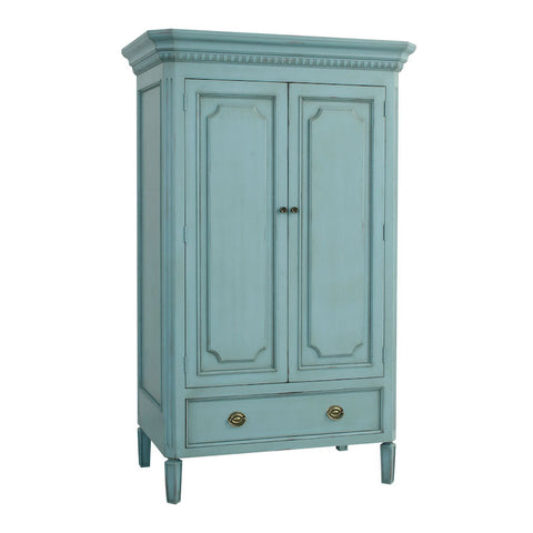 Swedish Armoire in Various Finishes