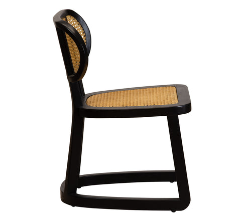 Stockholm Side Chair by Selamat