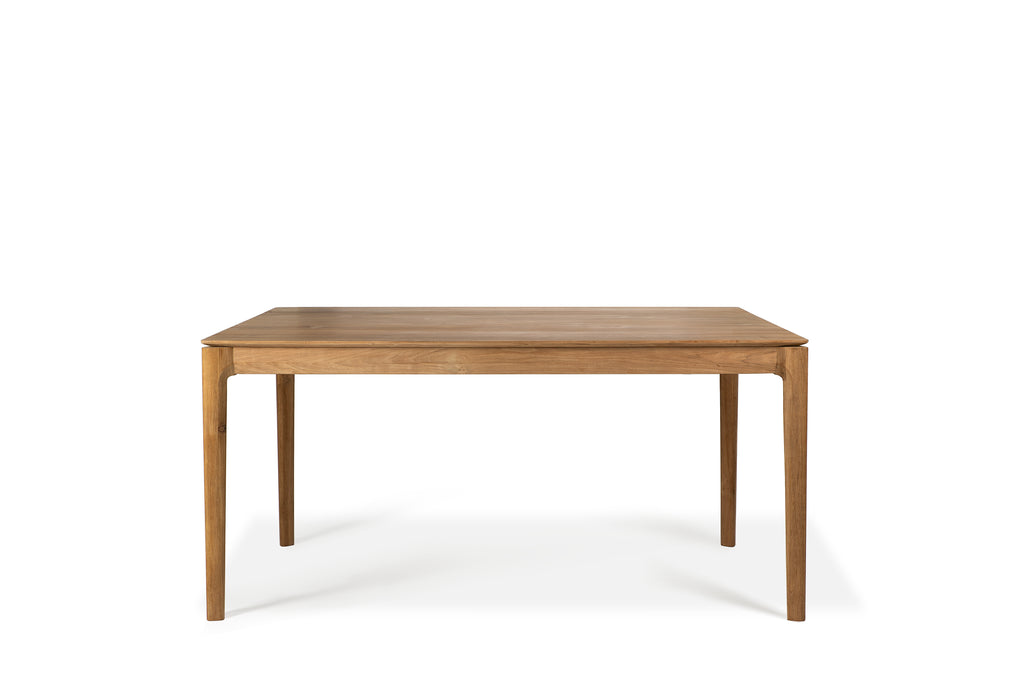 Teak Bok Dining Table in Various Sizes