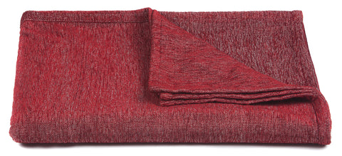 Lulu Collection Throw in Red design by Chandra rugs