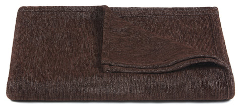 Lulu Collection Throw in Brown design by Chandra rugs