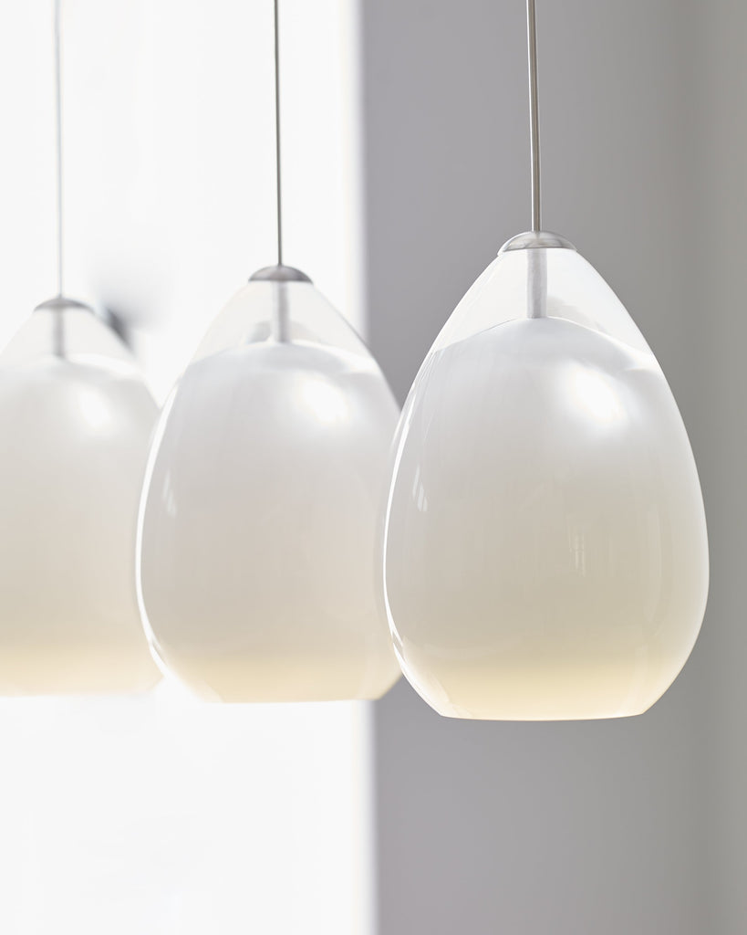 Monopoint 3000K Alina Pendant by Tech Lighting