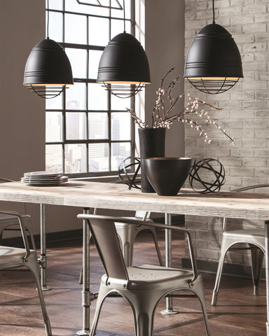 2700K Loft Pendant by Tech Lighting
