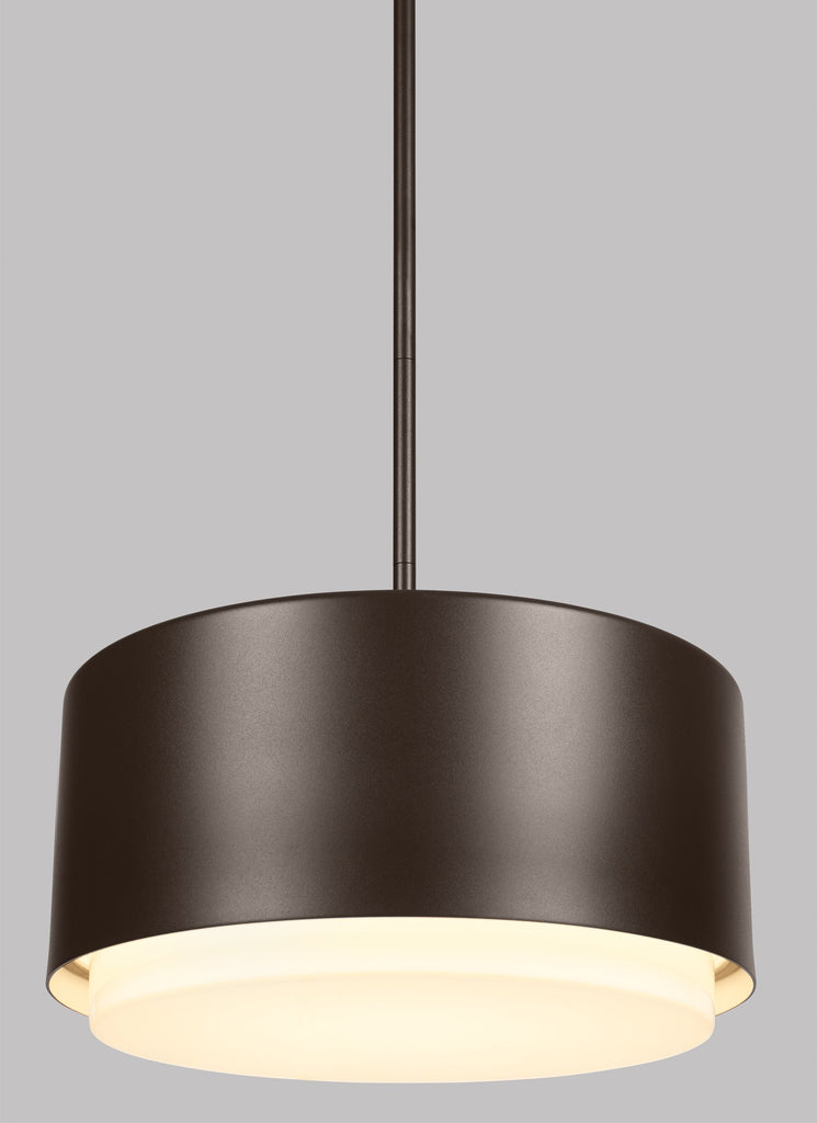 2700K Roton 18 Outdoor Pendant by Tech Lighting