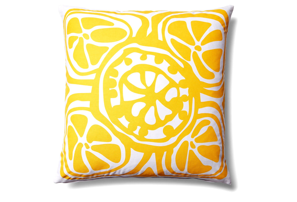 Lucia Pillow design by 5 Surry Lane