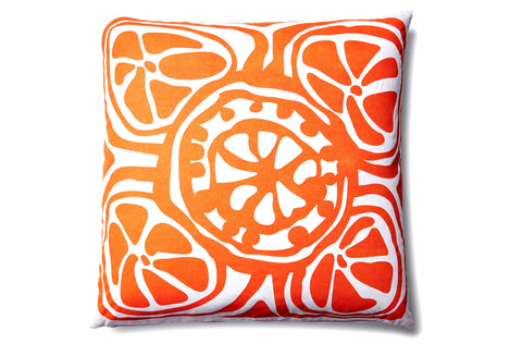 Manzini Pillow design by 5 Surry Lane