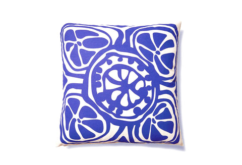 Rialto Pillow design by 5 Surry Lane