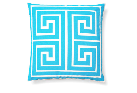 Geneva Pillow design by 5 Surry Lane