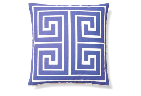 Lucerna Pillow design by 5 Surry Lane