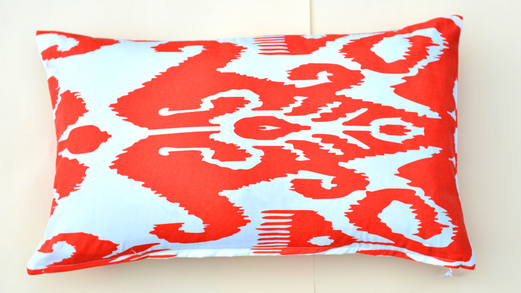 Nukar Pillow design by 5 Surry Lane