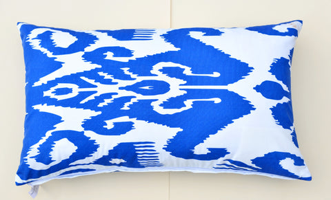 Ritka Pillow design by 5 Surry Lane
