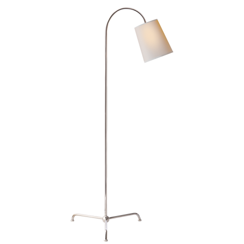Mia Floor Lamp by Thomas O'Brien