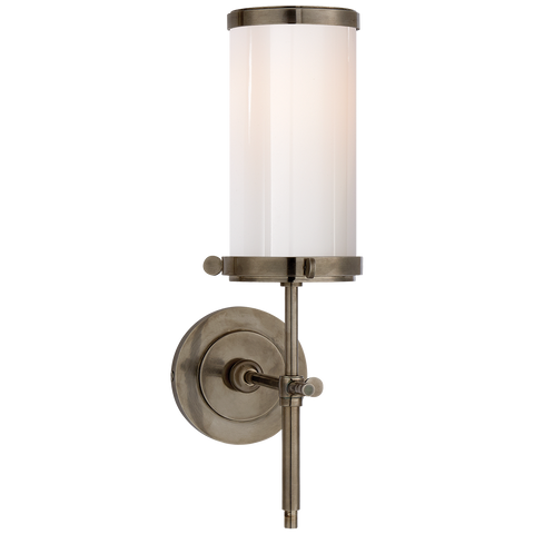 Bryant Bath Sconce by Thomas O'Brien